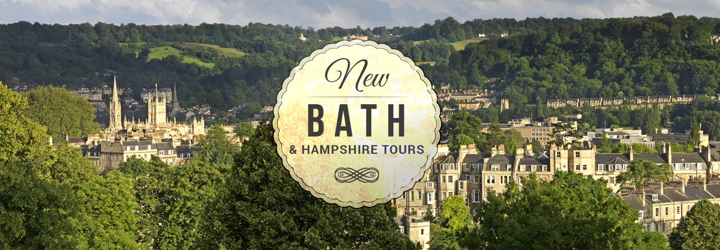 Strictly Jane Austen Bath