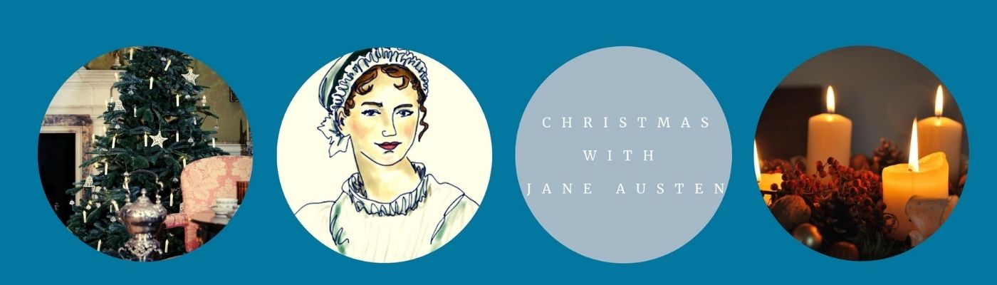 Christmas with Jane Austen
