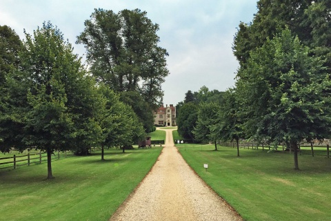 Chawton House Jane Austen